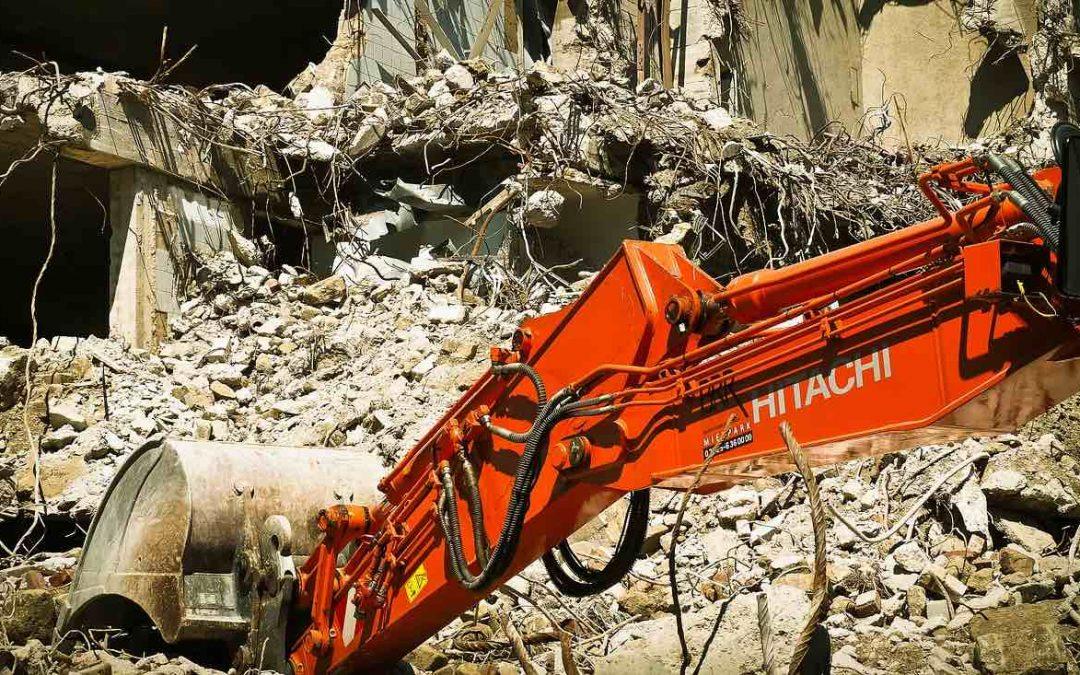 Decreto blocca demolizioni, prime pronunce del Giudice dell'Esecuzione