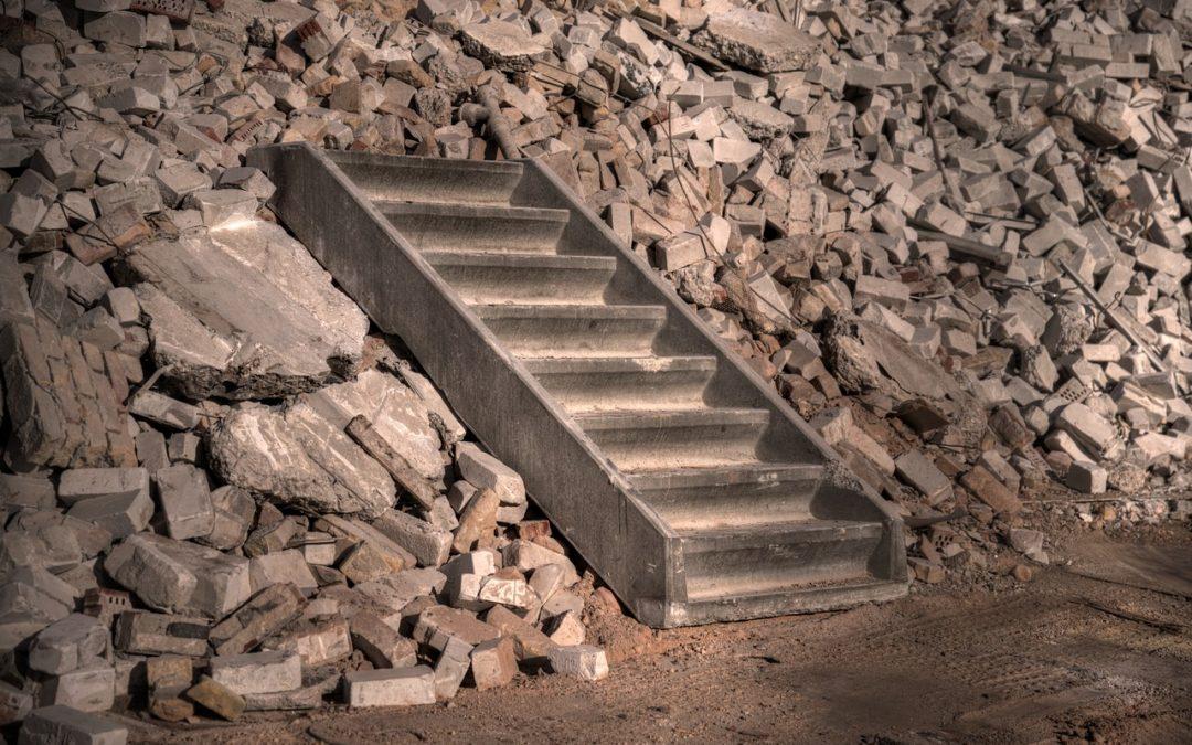 Decreto blocca demolizioni: si applica ad Ischia?