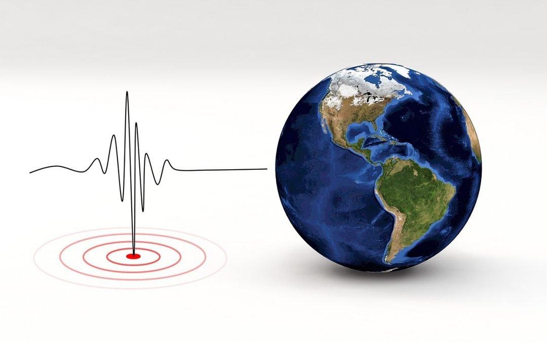 Terremoto, le iniziative del CoA di Napoli