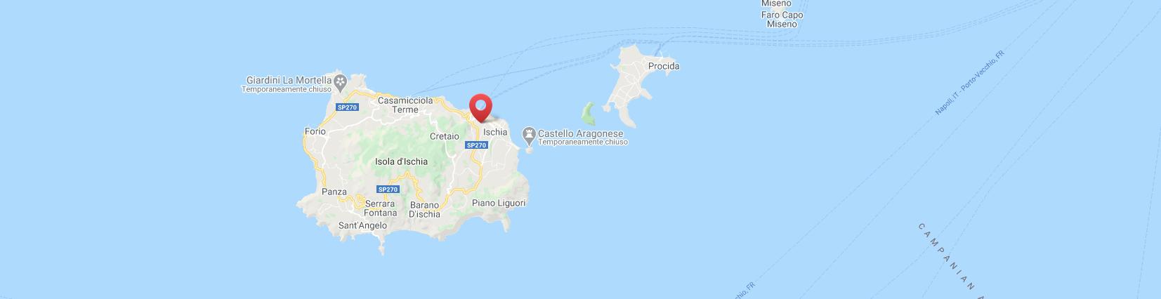google maps studio legale avvocato ischia